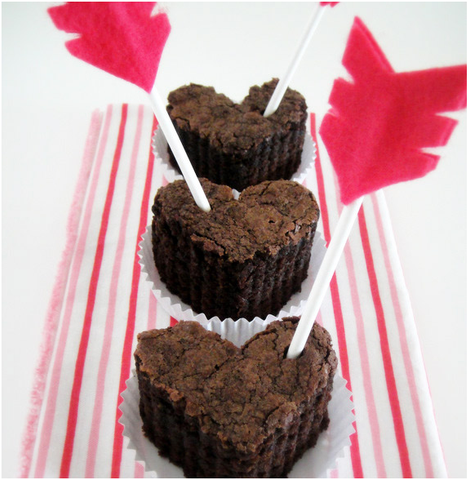 10 fun valentine's day diy ideas – my make-up brush set - us, Ideas