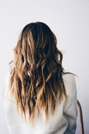 How to Get Beach Waves for All Hair Types