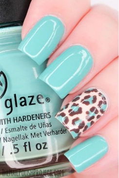 The Bold Spring Nail Trend You Have to Try