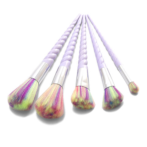 Fantasy Twisted Brush Set
