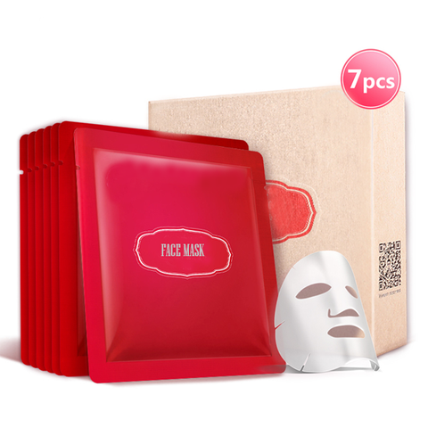 Pomegranate Whitening Face Mask  [PRE-RELEASE]
