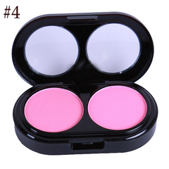 2 Color Blusher ,  - My Make-Up Brush Set, My Make-Up Brush Set  - 4