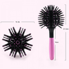 360 Spherical Styling Curl Hair Comb