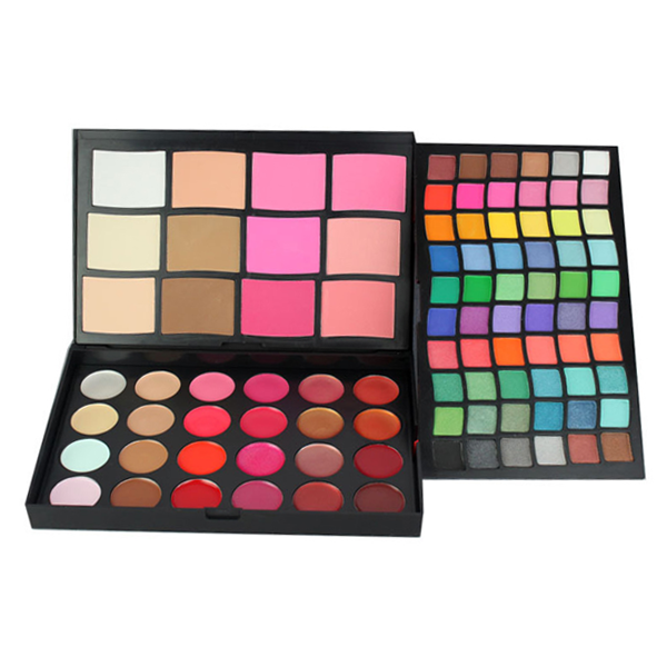 3-in-1 Make Up Palette