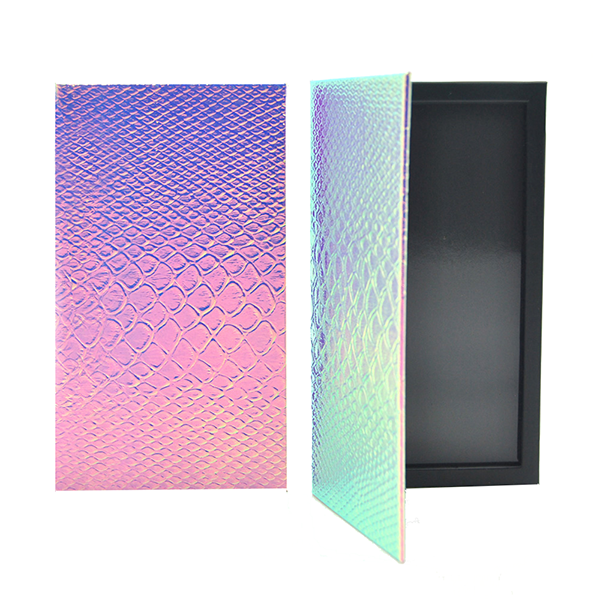 Mermaid Magnetic Palette Box