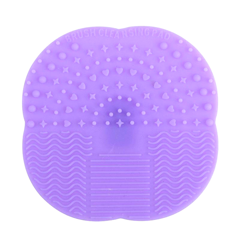 Mat Brush Cleaner Pad