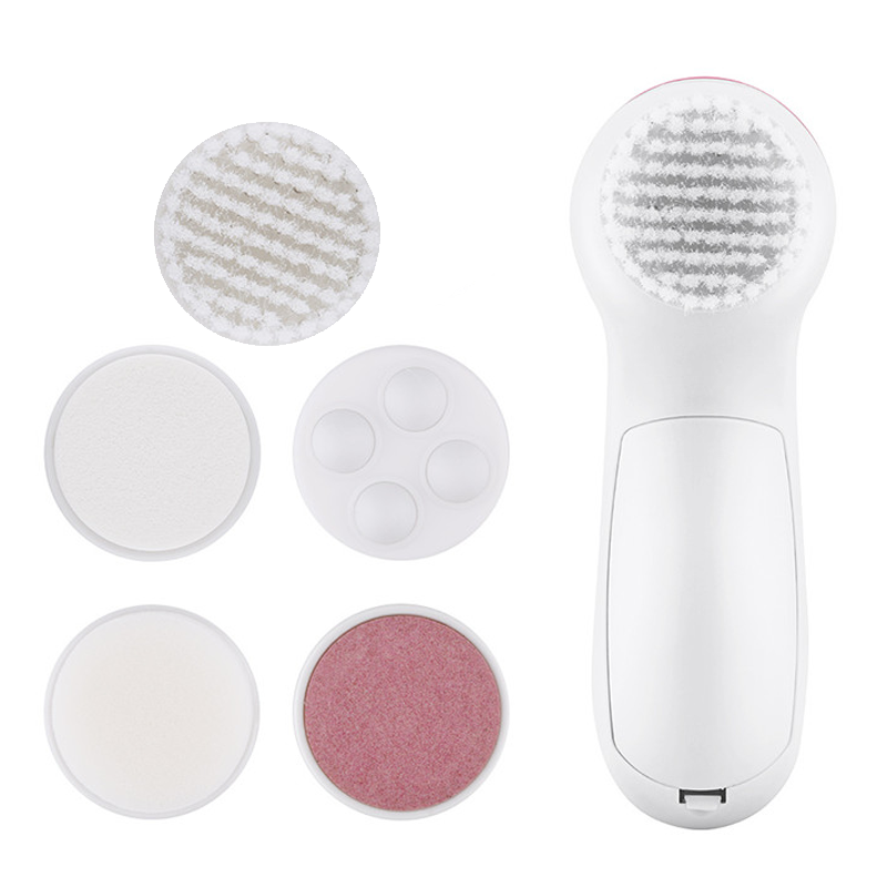Facial Cleansing System-5 Piece
