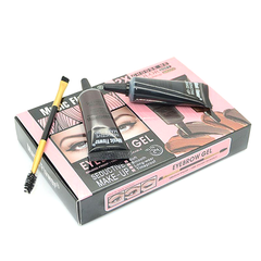 Eyebrow Gel , BODY CARE - My Make-Up Brush Set, My Make-Up Brush Set  - 2