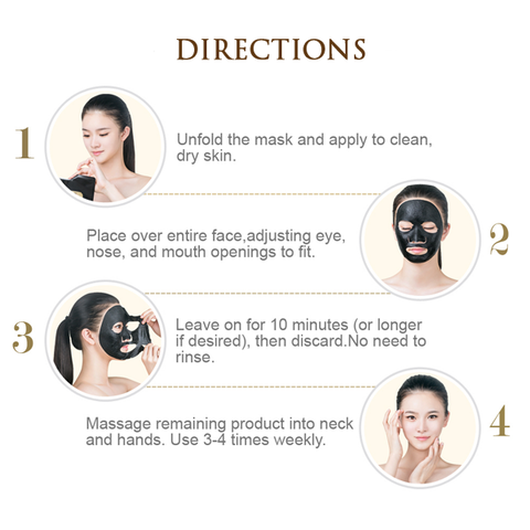 Carbon Blackhead Face Mask [PRE-RELEASE]