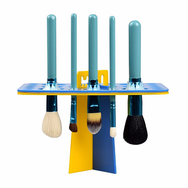 Professional Brush Drying Organizer