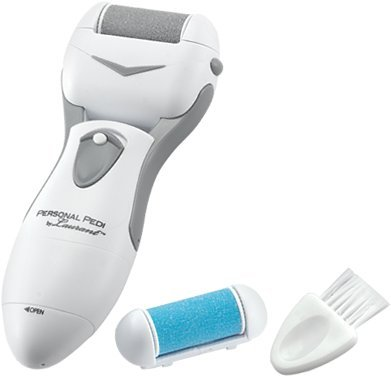 Electric Foot Callus Remover , BODY CARE - My Make-Up Brush Set, My Make-Up Brush Set  - 2