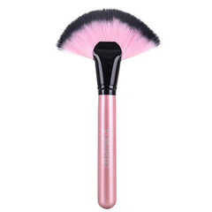 Big Fan Brush , Make Up Brush - MyBrushSet, My Make-Up Brush Set  - 1