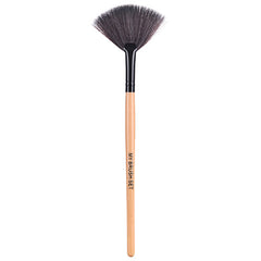 Fan Brush , Make Up Brush - MyBrushSet, My Make-Up Brush Set  - 2