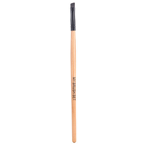 Angle Brow Brush , Make Up Brush - MyBrushSet, My Make-Up Brush Set  - 3