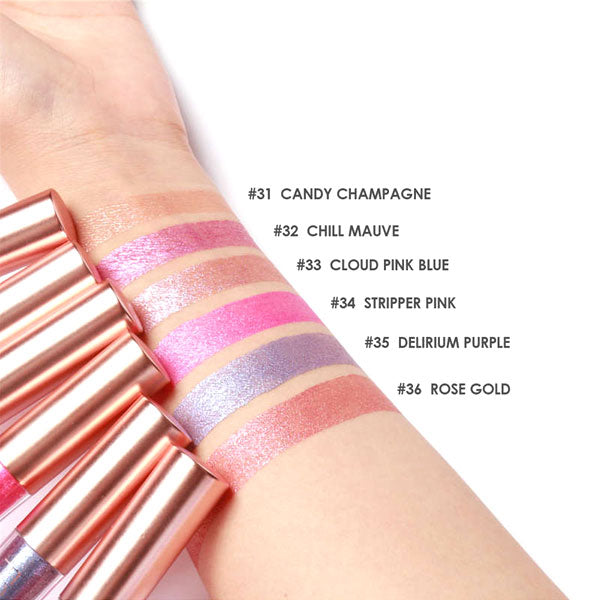 Waterproof Glimmer Lip Tint