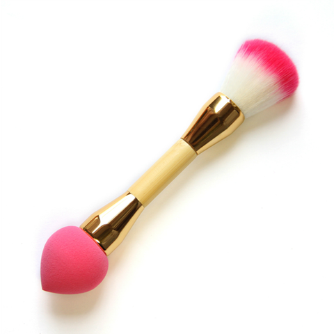 Lollipop Sponge Brush