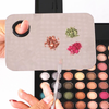 Beauty Stainless Makeup Nail Eye Shadow Mixing Palette Spatula Cosmetic Tool ,  - My Make-Up Brush Set, My Make-Up Brush Set  - 2