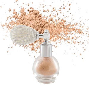 Shimmer Loose Powder Spray