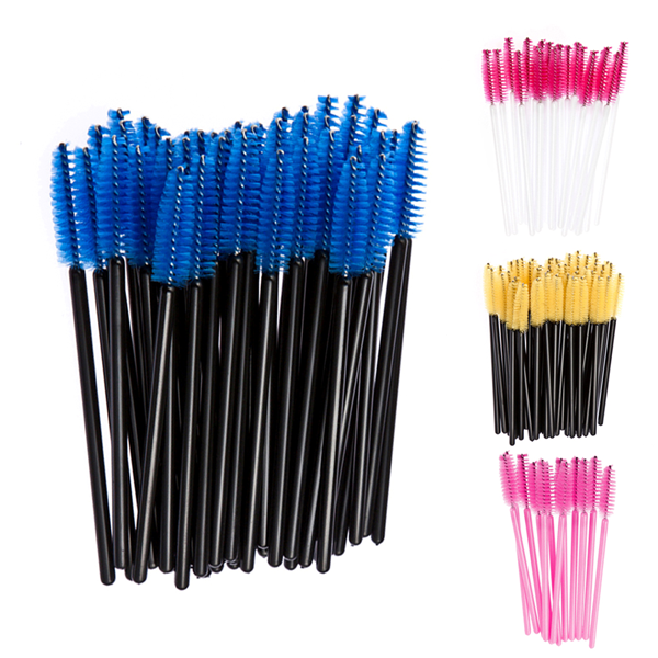Disposable Mascara Wand ,  - My Make-Up Brush Set, My Make-Up Brush Set  - 1
