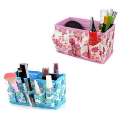 Easy Store Make Up Kit , Make Up Brush - MyBrushSet, My Make-Up Brush Set  - 9