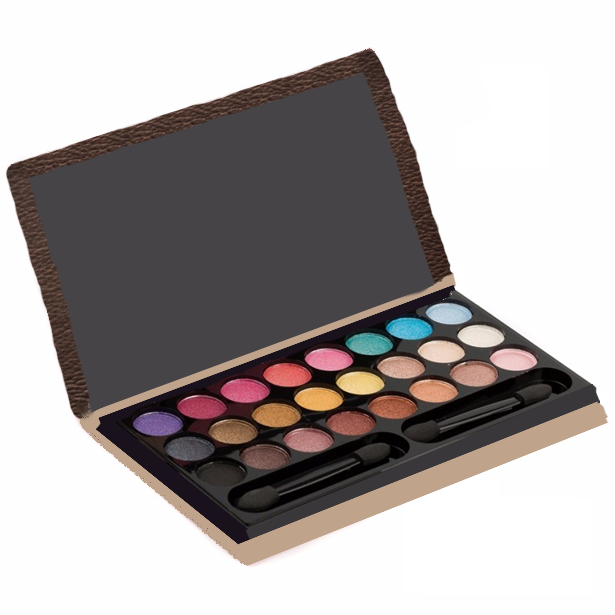 Wizardry and Witchcraft Book Eyeshadow Palette