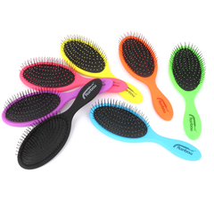 Professional Detangling Wet Styler Hair Brush ,  - My Make-Up Brush Set, My Make-Up Brush Set  - 1