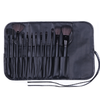 12 Piece Professional Black Brush Set ,  - My Make-Up Brush Set, My Make-Up Brush Set  - 1