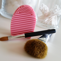 Makeup Brush Cleaner , Make Up Brush - My Make-Up Brush Set, My Make-Up Brush Set