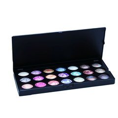 21 Colorful Eye Shadow ,  - My Make-Up Brush Set, My Make-Up Brush Set  - 2