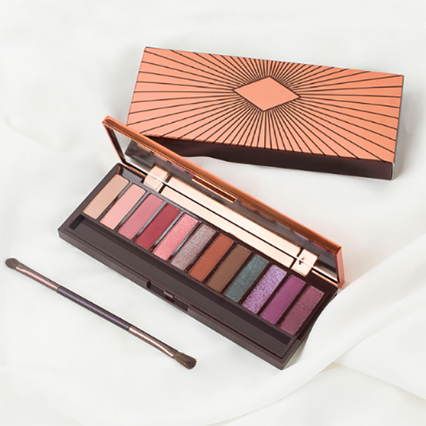 Charming Eyeshadow Palette