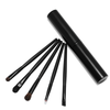 5 Piece Professional Eyeshadow Brush Set , Makeup Brush - My Make-Up Brush Set, My Make-Up Brush Set  - 5