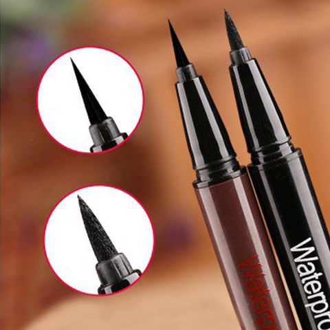 Twist and Turn Waterproof Liquid Eyeliner Pen