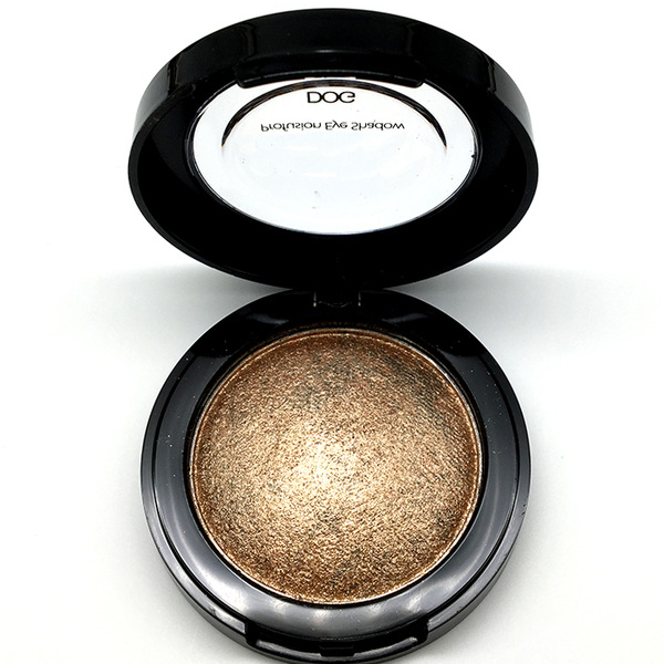 Metallic Baked Shimmer Eyeshadow