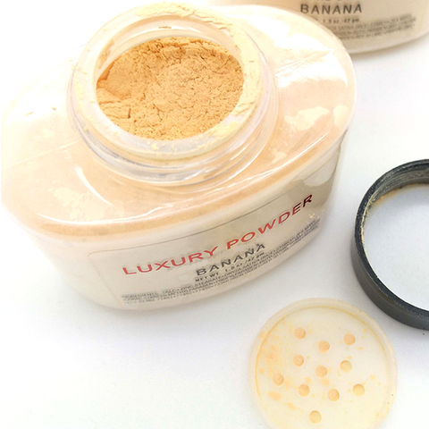 Loose Face Powder [PRE-RELEASE]
