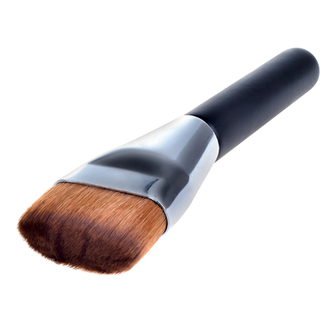 Single Flat Contour Brush