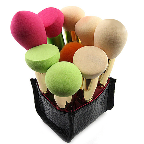 Makeup Organizer , Makeup Organizer - My Make-Up Brush Set, My Make-Up Brush Set  - 1