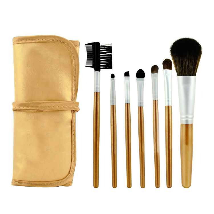 7 Piece Glamour Brush Set