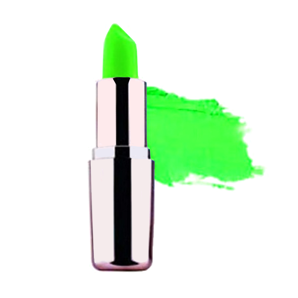 Fluorescent Glow In The Dark Lipstick