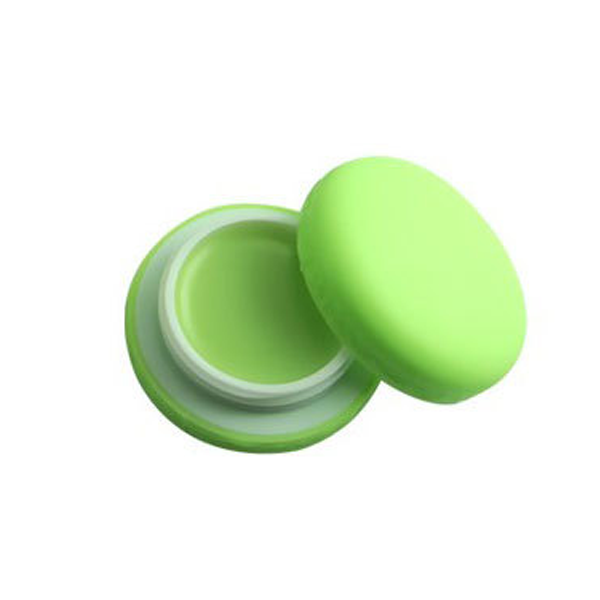 Macaroon Lip Balm Green,  - My Make-Up Brush Set, My Make-Up Brush Set  - 5