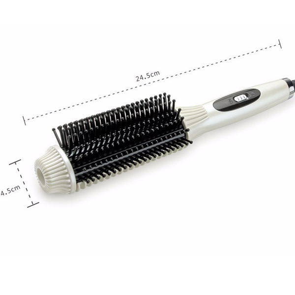 2 in 1 Hair Styler , Hair - My Make-Up Brush Set, My Make-Up Brush Set  - 4