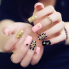 Acrylic Studded Nails [PRE-RELEASE] , Nail - My Make-Up Brush Set, My Make-Up Brush Set  - 1