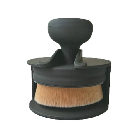 Puff Powder Brush