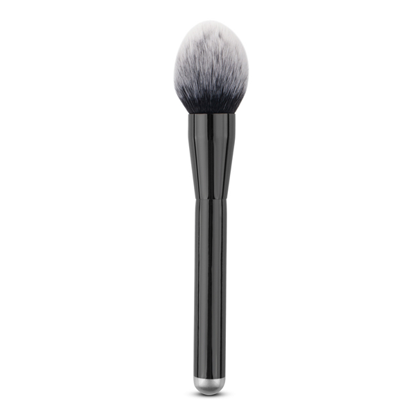 Black Deluxe Power Brush