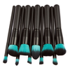 So Black Brush Set