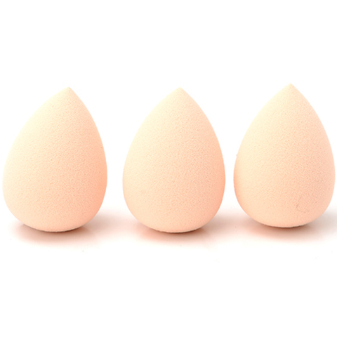 Set of 3 Cosmetic Blending Sponge