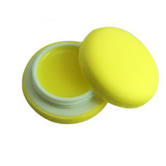 Macaroon Lip Balm Yellow,  - My Make-Up Brush Set, My Make-Up Brush Set  - 3