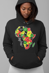 Africa Has Never Needed The World | Unisex Hoody
