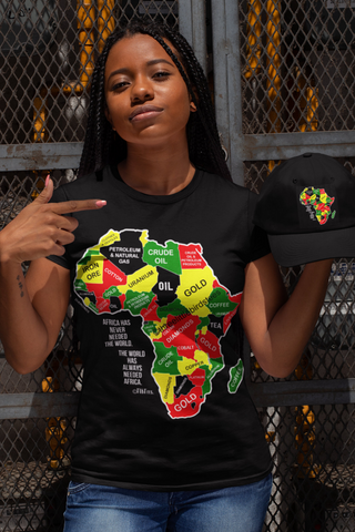 Africa Has Never Needed The World | Women's Tee