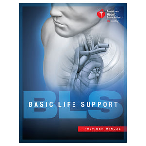 BLS - Basic Life Support Course