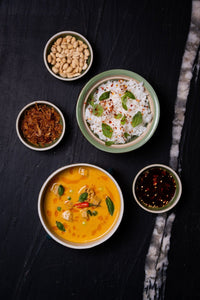 DIY Thai Meal Kit (Serves 2)